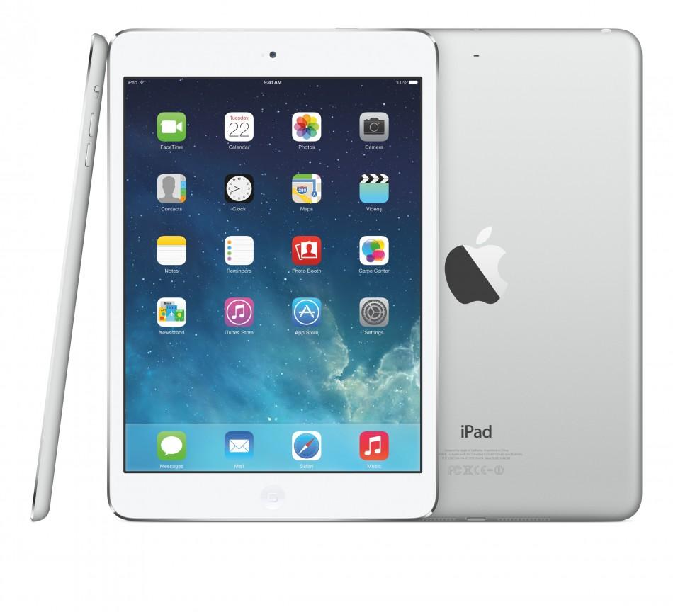 iPad mini 4 reparation