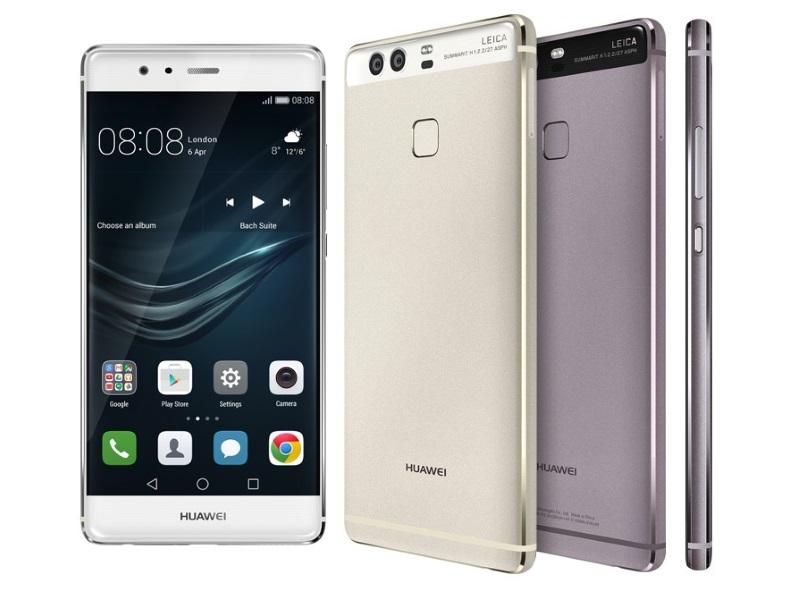 Huawei P9 reparation