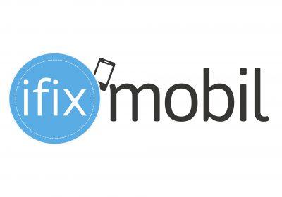 ifix mobil logo