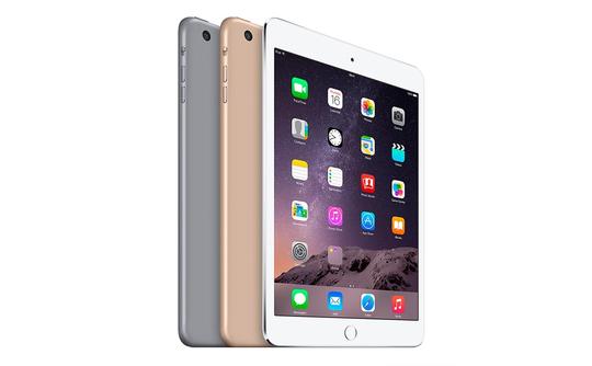 iPad mini 3 reparation