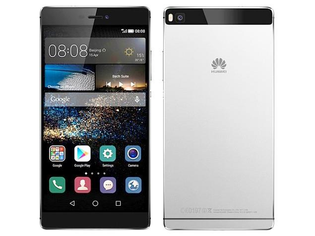 Huawei p8 reparation