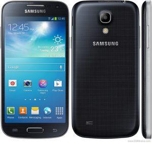 Samsung S4 mini reparation