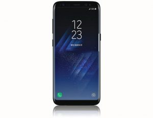 Samsung Galaxy S8 Edge