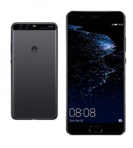 Huawei p10 reparation