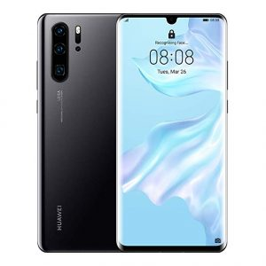 Huawei p30 reparation