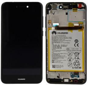 Huawei p8 lite reparation