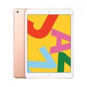 iPad 2018 skærm reparation