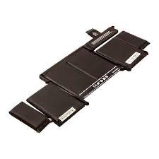 macbook batteri skift
