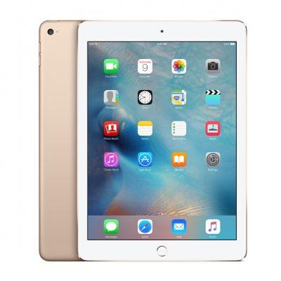 iPad 5 reparationer